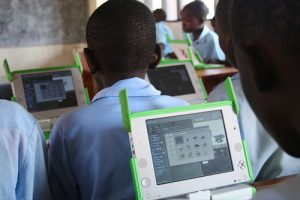 Why ICT for Development (ICT4D)?