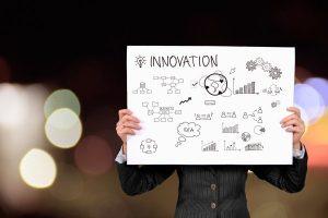 How can innovation contribute to socio-economic development?