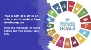 Putting Skills and Knowledge at the Core of the UN SDGs Agenda 2030