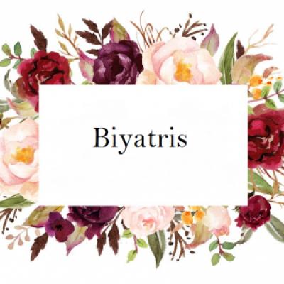Profile picture of Biyatris
