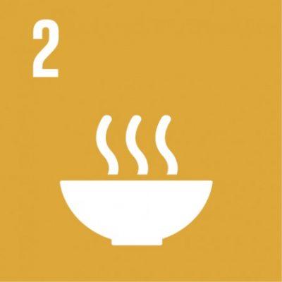 Group logo of Zero Hunger