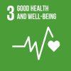 Group logo of Good Health & Well-Being