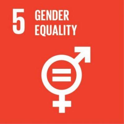 Group logo of Gender Equality