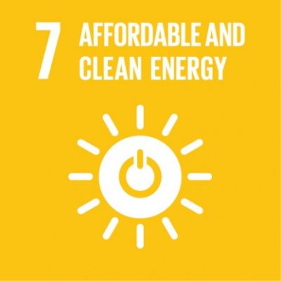 Group logo of Affordable and Clean Energy