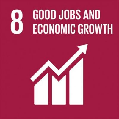 Group logo of Decent Work & Economic Growth