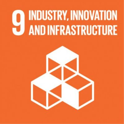 Group logo of Industry, Innovation & Infrastructure
