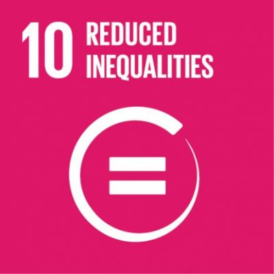 Group logo of Reduced Inequalities