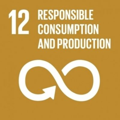 Group logo of Responsible Consumption & Production