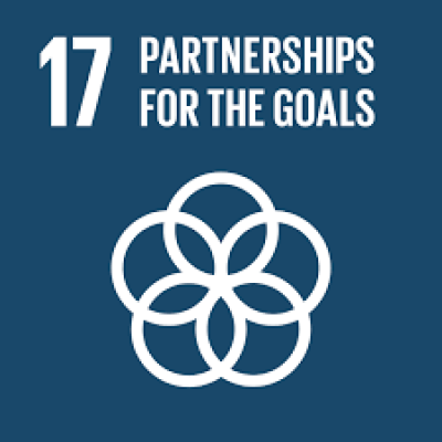 Group logo of Partnerships for the Goals